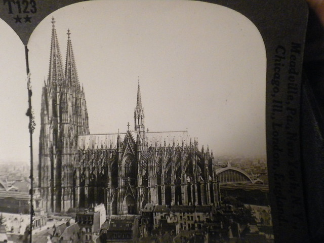 The Cathedral, Cologne, Germany