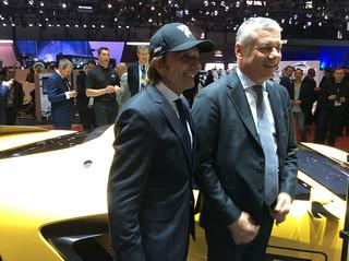 Paolo Pininfarina & Emerson Fittipaldi_2