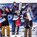 Neděle: muži.  Czech Freeski Tour 2017  - Deštné, foto: Jiří V. Novotný – fotoateliér Vrchlabí