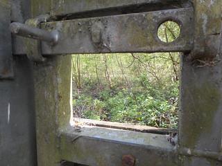 Gates closed | by philedmonds