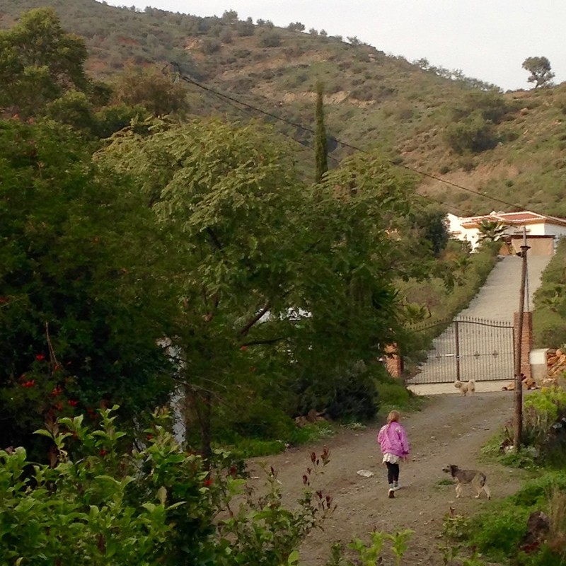 Casa Montes Negros