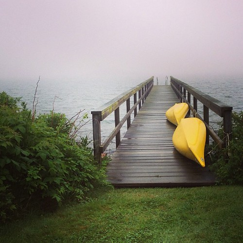 Into the Abyss #maine #water | by shirley319