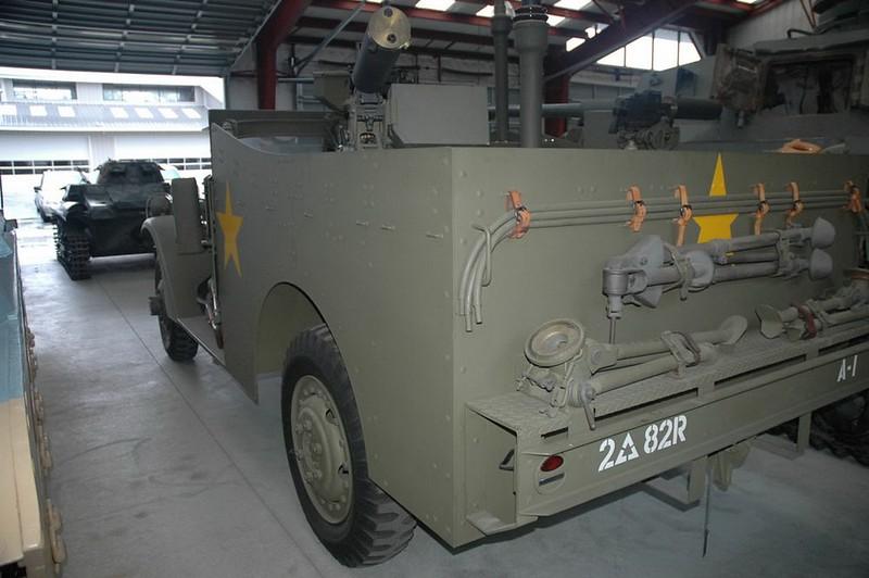 M3A1 Scout Car (4)