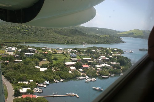 Culebra harbor | by sondy