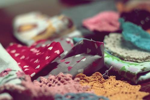 hearts | by artsy-crafty babe