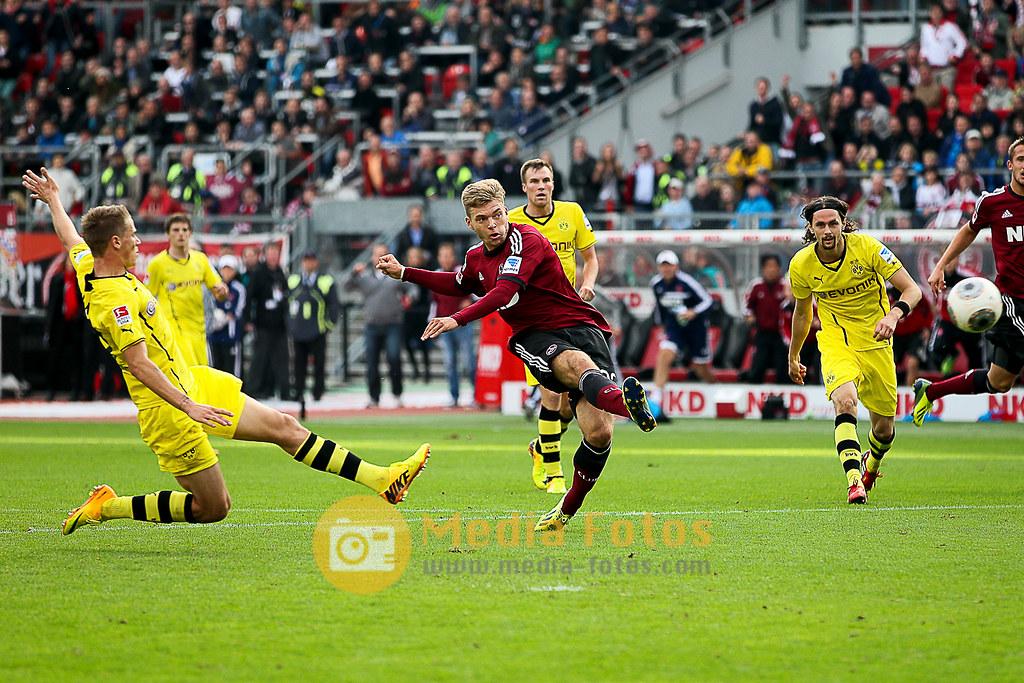 Dortmund Nürnberg Highlights