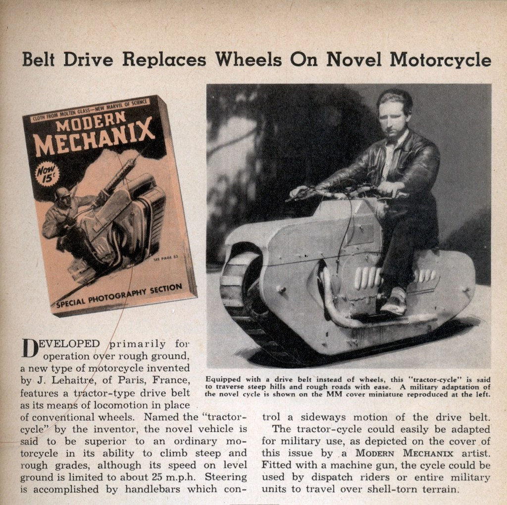 1938-TRACTOR-CYCLE-TRACKED-MOTORCYCLE-02[4]   TractorCycle g…   Flickr