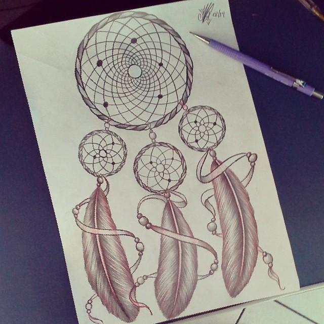 Estudos Filtro Dos Sonhos Filtrodossonhos Desenho Dr Flickr