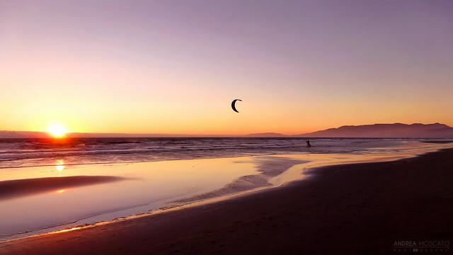 Ocean Beach, San Francisco - California