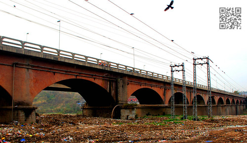 old bridge pakistan canon landscape islamabad soan 550d flickrandroidapp:filter=none butterflygolfcountryclub