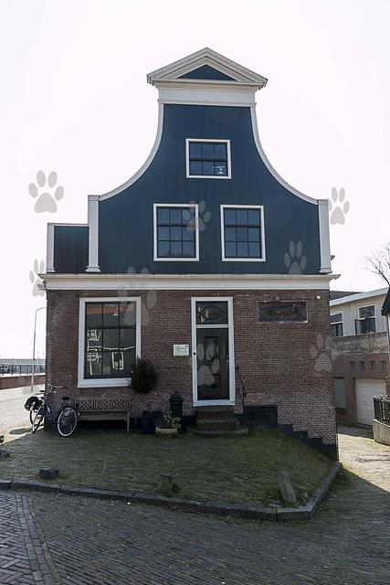 Zaandam, the Netherlands-20