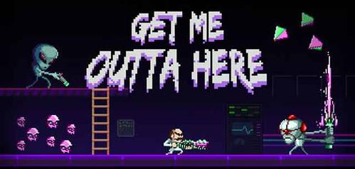 Get Me Outta Here per iPhone - uno sparatutto totalmente fuori di testa!!!!