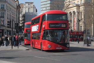 Go-Ahead London LT512 LTZ1512 | by peterolding