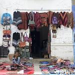Viajefilos en el Mercado de Tarabuco, Bolivia 30