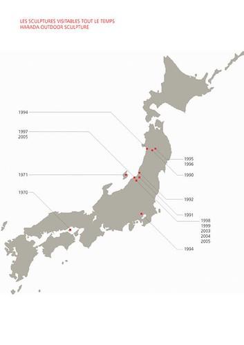 Harada Earth Weaving Road 2/2