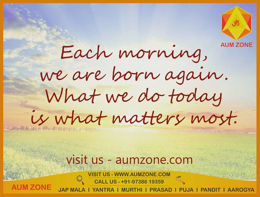 Good Morning Become Wealthyspiritual Quote Visit Ww Flickr