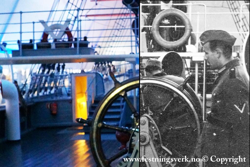 Oslo - Fram museet (2)