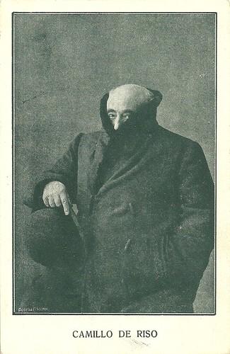 Camillo De Riso