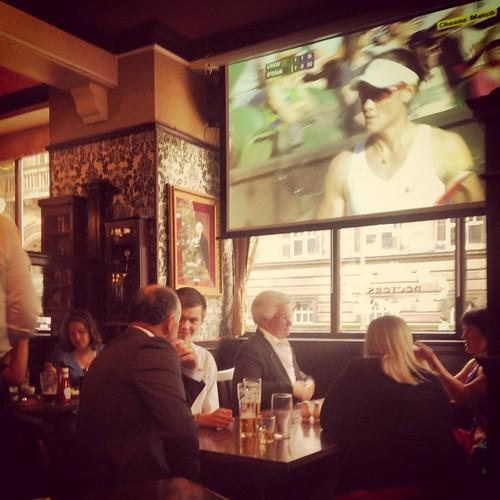 The Doctors Pub, Edinburgh | by Texarchivist