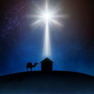 Star of Bethlehem Nativity | by wopto