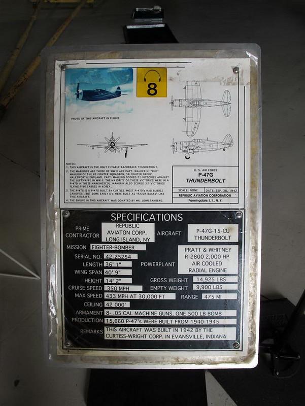 P-47G雷电(2)