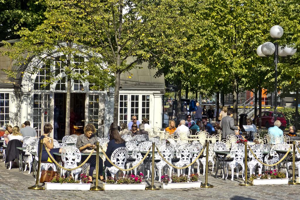 kungsträdgården event