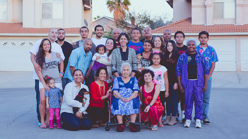 Post Christmas Family Gathering 2013 | by Jeremy Thomas Photography