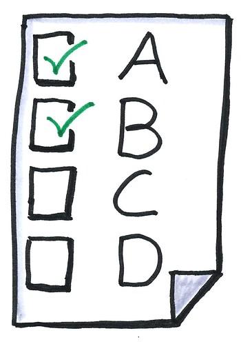 Multiple_Choice | by o.tacke