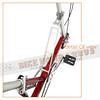 300-123 Carry2014- CarryMe STD 8單速折疊小輪車 (莓果紅)2014-15