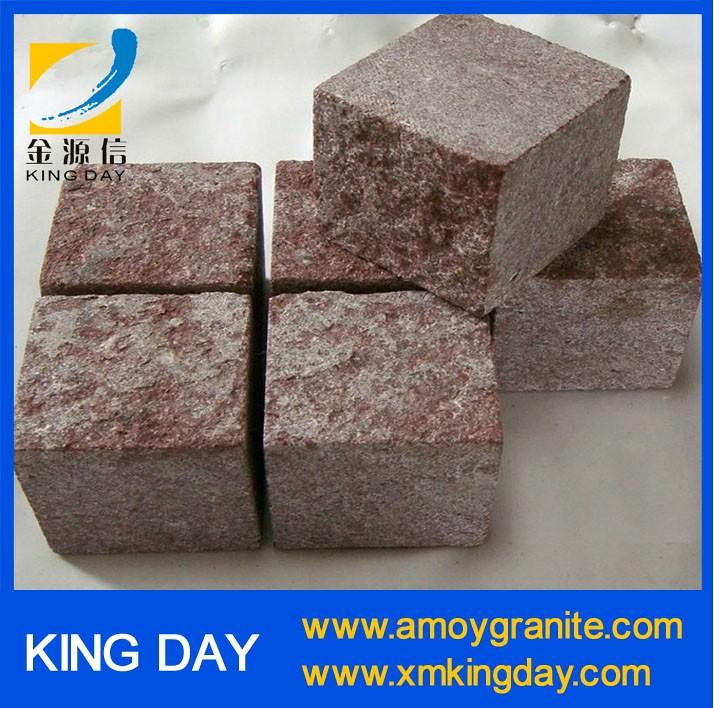 Red Porphyry Cube Stone 1372645417 0 Www Xmkingday Com