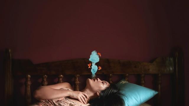 238/365 Sleep Apnea