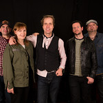 Wed, 29/03/2017 - 2:29pm - Chuck Prophet Live in Studio A, 3.29.17 Photographers: Kristen Riffert