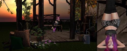 Washing the Sunset! The Wash Part 2