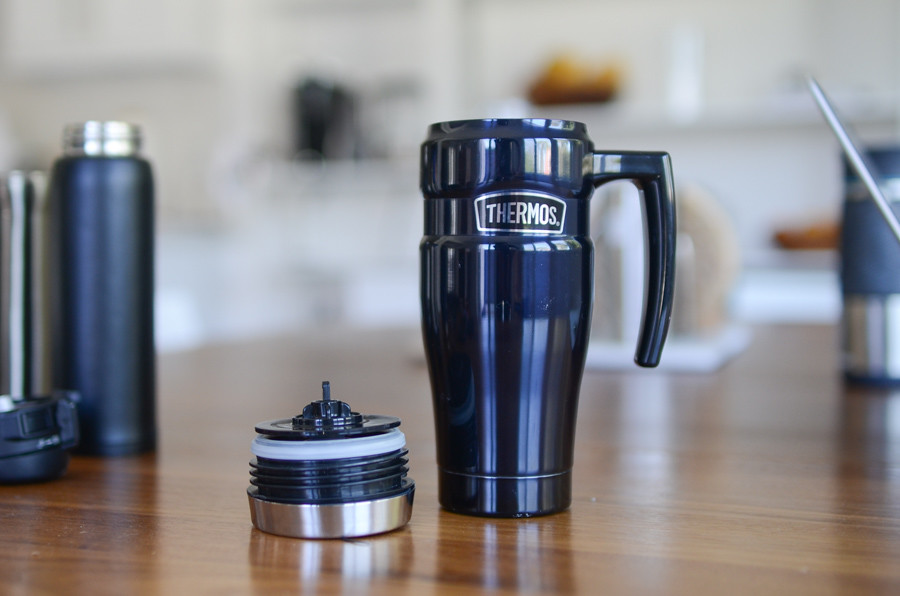 TableYourbest… Blue Travel On Coffee Mug Thermos Flickr Tea kOPuZXi