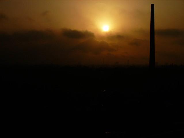 Sonnenaufgang gut