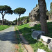 Via Appia Antica, foto: Petr Nejedlý