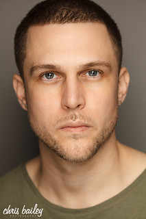 New headshot of Tom Dimery - © Chris Bailey 2017 | by Chris Bailey Photographer