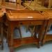 Natural pine table E60
