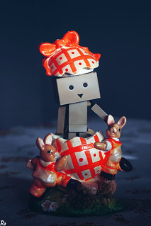 Danbo Easter / Велигден (1)