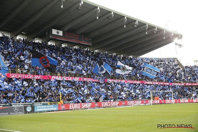 Club - Zulte Waregem 01-05-2017