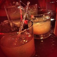Last night's lychee affair!