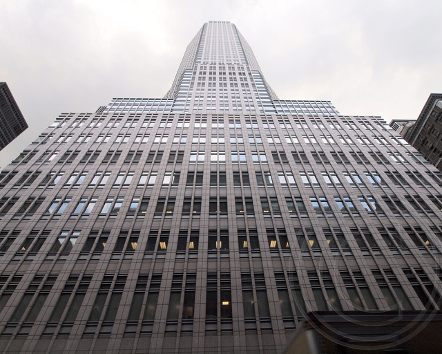 Pops089 383 Madison Avenue Jp Morgan Chase Office Tower Flickr