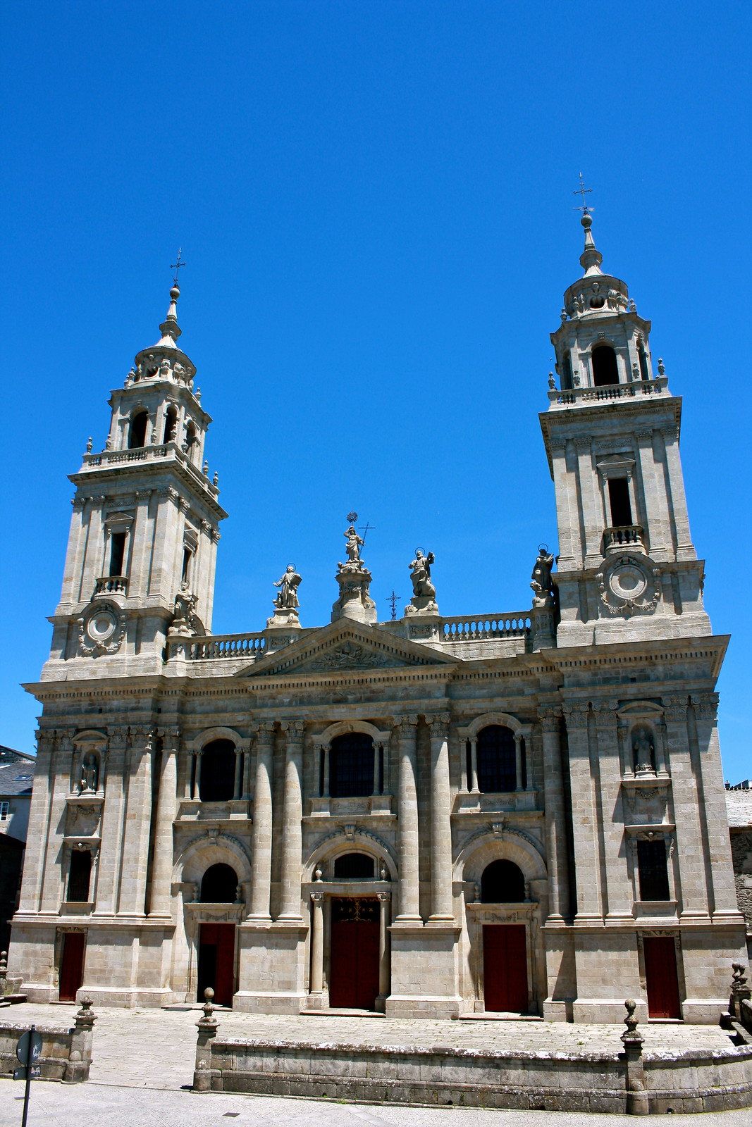 Lugo Cathedral