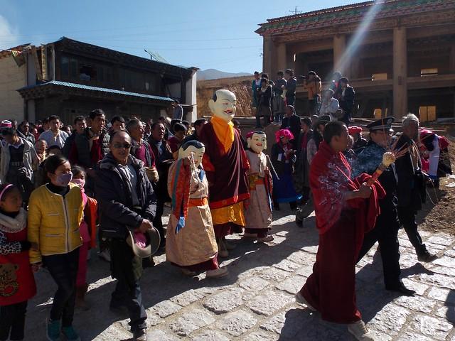 Yunnan II (Feb. 13) Shangri-La (Zhongdian)