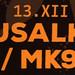 Poznań Twenty Sixteen Tour - Rusalka / MK9