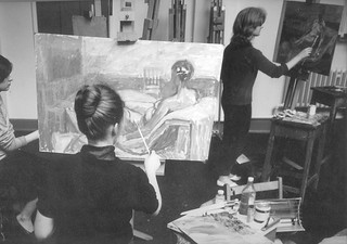 Painting in the 1960s