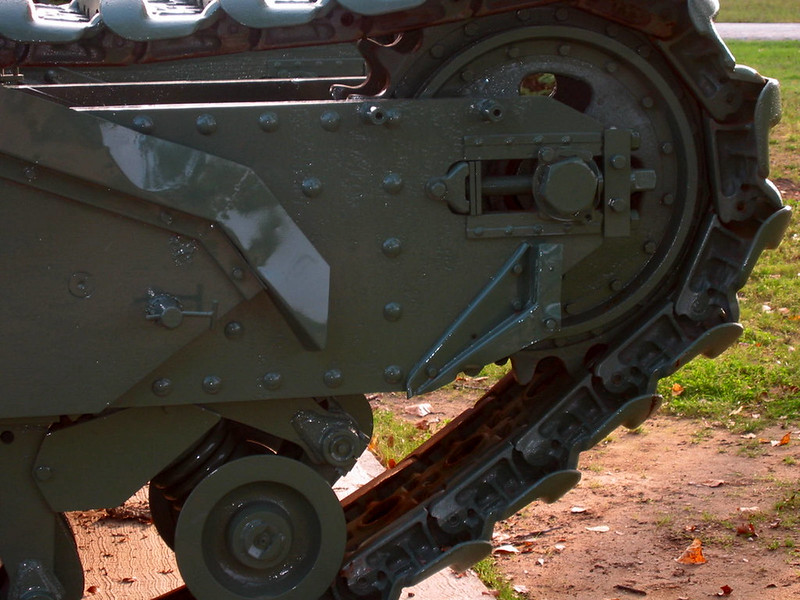Churchill Mk1 (6)