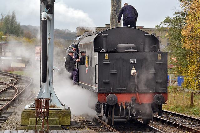 45407 The Lancashire Fusilier