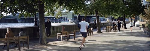 thames walk | by stusmith_uk