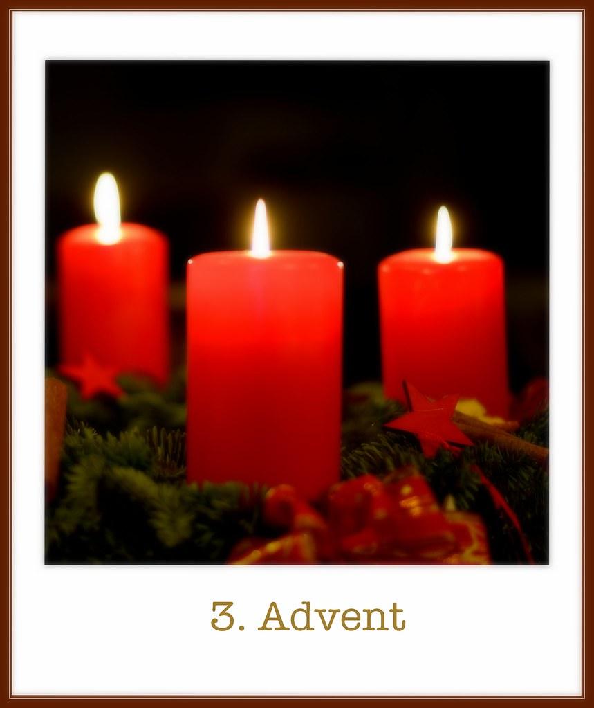 Wunsche zu advent
